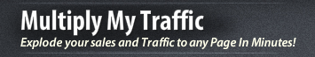 Multiply My Traffic Blog