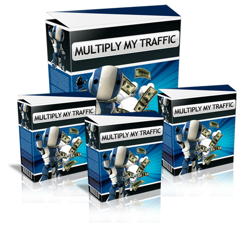Click here to get MultiplyMyTraffic.com